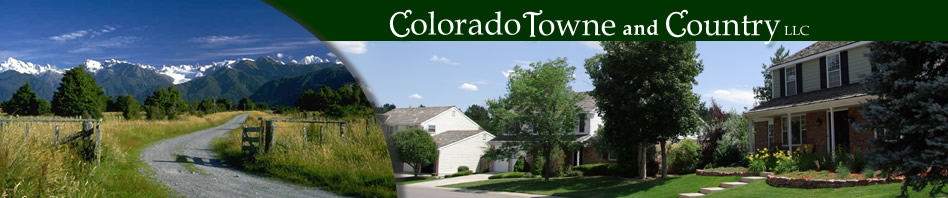 Colorado Towne and Country